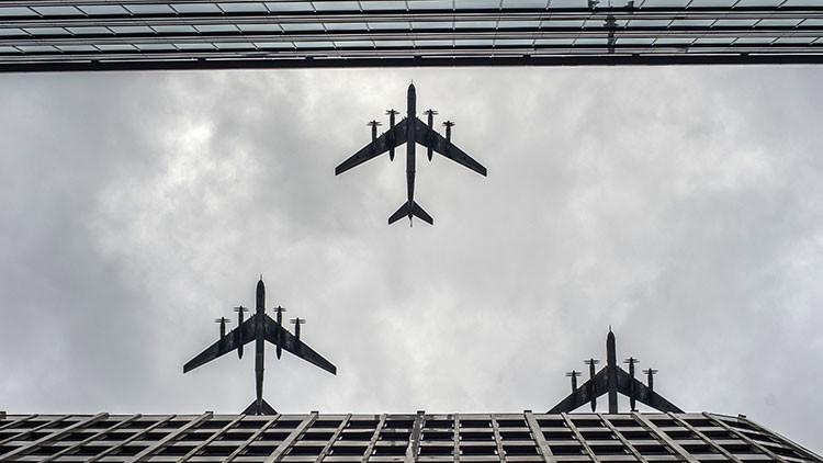 Titanes del aire: Estos son los 6 mejores bombarderos estratégicos del mundo