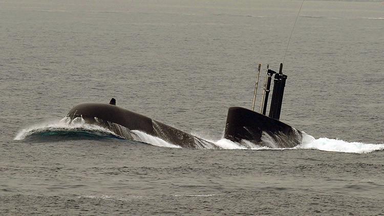Corea del Sur se lanza a la construcción de nuevos submarinos con misiles balísticos