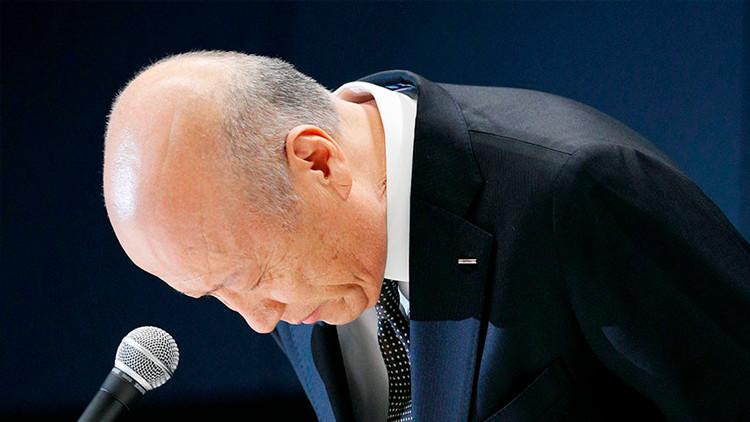 Dimite el presidente de una empresa japonesa tras el suicidio de una empleada por exceso de trabajo