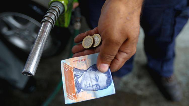 Venezuela aumenta el precio del combustible en la frontera: ¿a qué se debe?