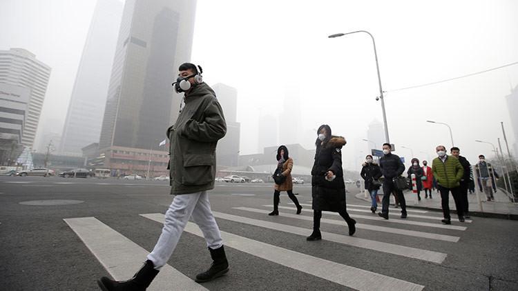 """El anuncio chino que """"ofrece una imagen gloriosa de nuestro futuro distópico"""""""