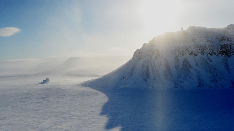 """""""Más que un territorio exótico"""": Rusia apuesta por el desarrollo económico del Ártico"""