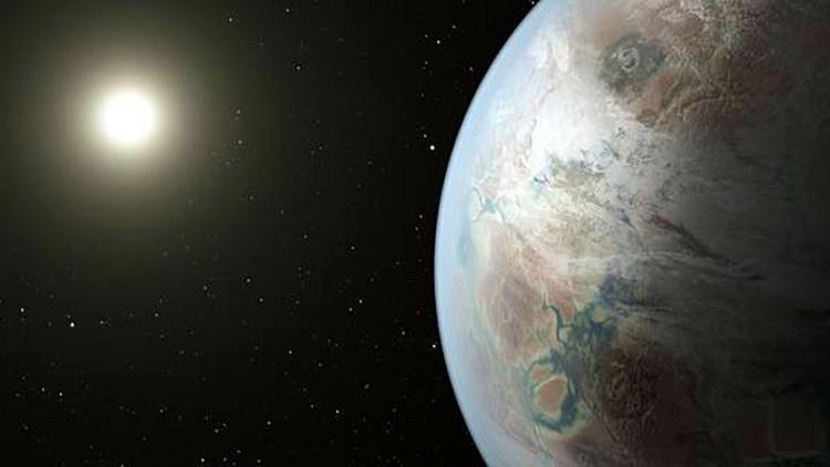 La NASA convoca una rueda de prensa inesperada sobre un descubrimiento fuera del Sistema Solar