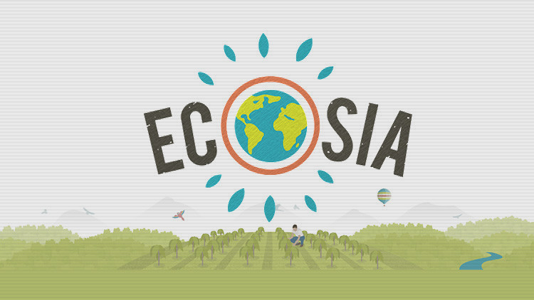¿Aún buscas con Google? Un navegador alternativo permite plantar árboles en 11 segundos (VIDEO)