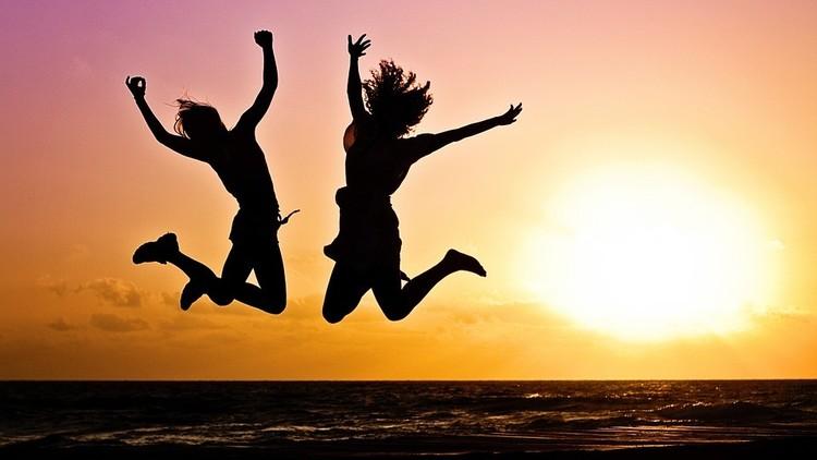 8 países latinoamericanos entre los 30 más felices del planeta