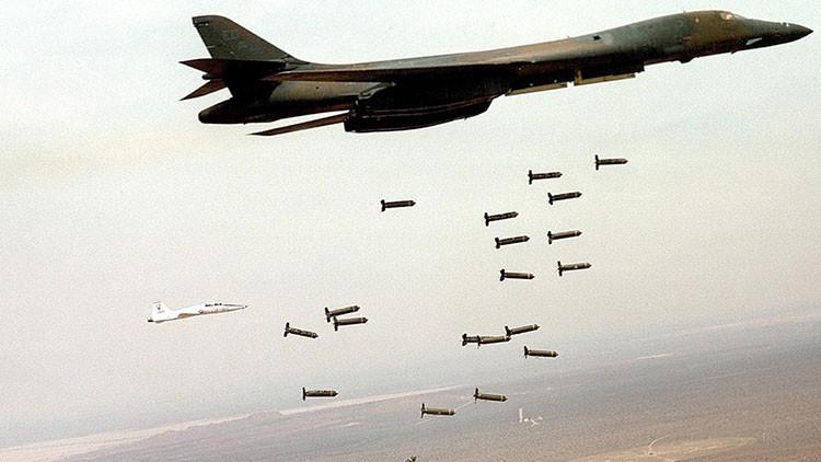 """General retirado de EE.UU.: Bombardear a Corea del Norte """"podría ser la única opción que quede"""""""