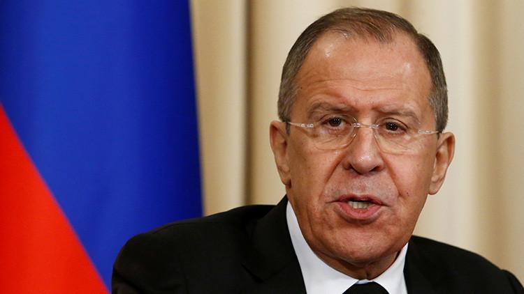 """Rusia espera que EE.UU. no tome medidas unilaterales tras las """"aventuras nucleares"""" de Pionyang"""