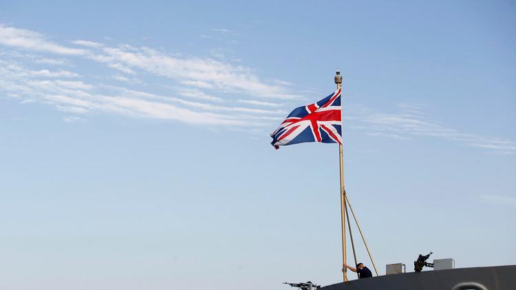 """Senador ruso: """"Reino Unido se arriesga a ser borrado del mapa con un ataque nuclear de respuesta"""""""