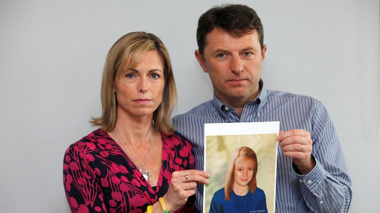 Diez años después: un detective tiene una posible clave para encontrar a Madeleine McCann