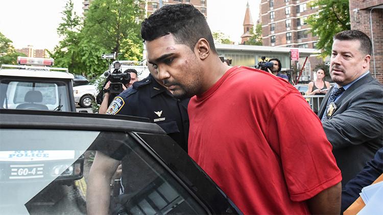"""""""¡Debían dispararme, los quise matar!"""": Lo que se sabe del autor del atropello en Times Square"""