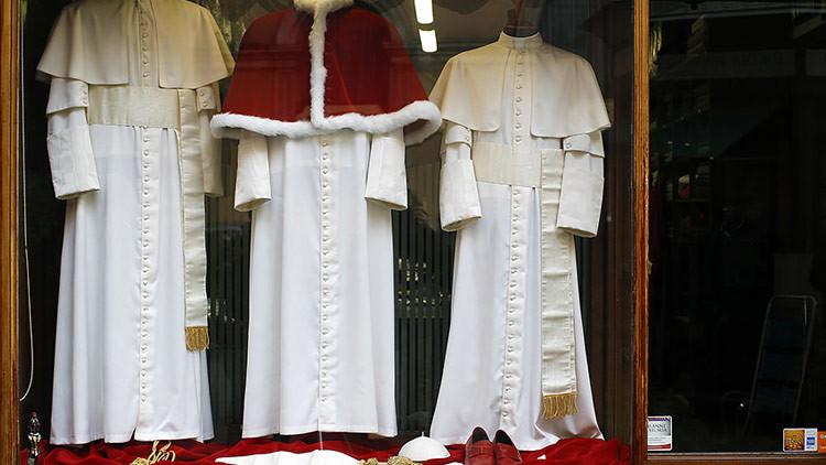 Sacerdote sueco, expulsado de la Iglesia por sus aspiraciones pornográficas en un portal de citas