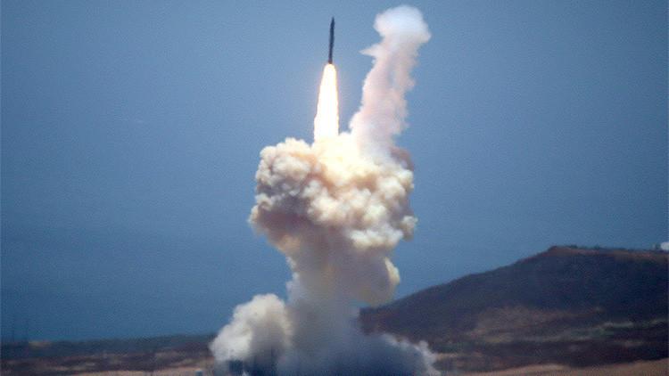¿Es alarmante para Rusia y China el reciente éxito de la defensa antimisiles de EE.UU.?