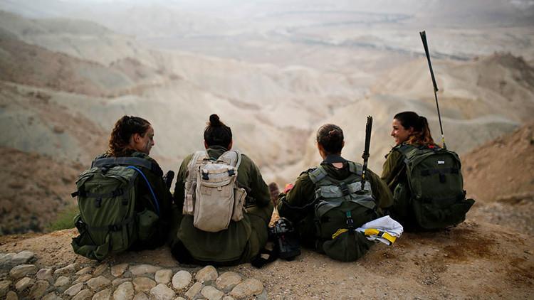 """""""¡Maten a todas las mujeres soldado!"""": Una campaña extremista de los jaredíes en Israel"""