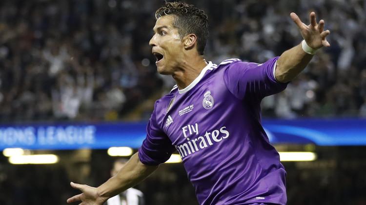 El Real Madrid es el primer equipo en la historia en ganar la Liga de Campeones dos veces seguidas