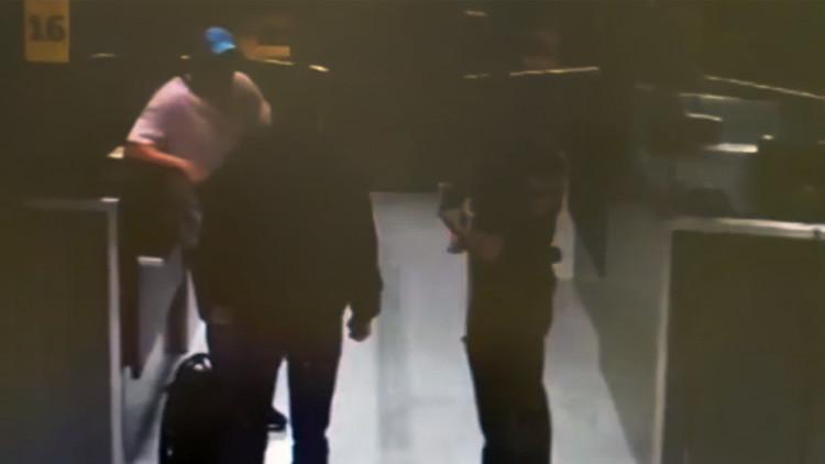 """""""Operación extraordinaria"""": detienen al hijo del 'Dueño de dos mundos' en Brasil (VIDEO)"""