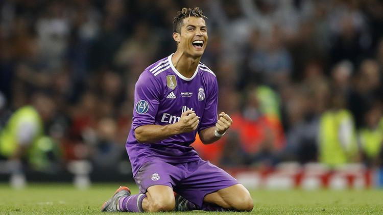 """""""El dinero nos da igual"""": piden que se le perdone a Cristiano Ronaldo su deuda con Hacienda"""