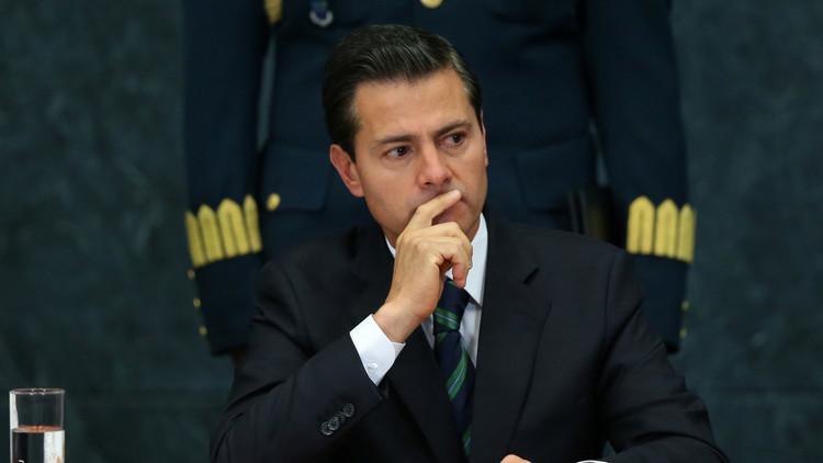 ¿El presidente de México está en problemas por el caso del #GobiernoEspía?