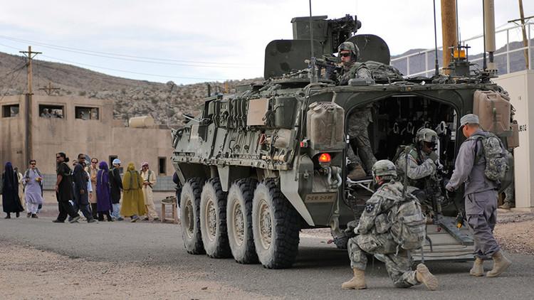 """""""La mayor concentración de terroristas del mundo"""": así es Afganistán tras 16 años de guerra"""