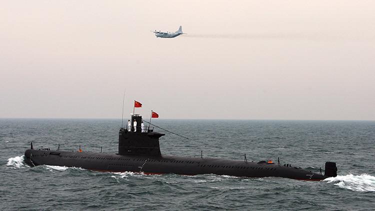 """China y sus submarinos: un eventual ataque """"clandestino"""" atemoriza al Pentágono"""