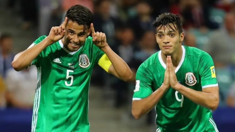 Los memes más divertidos del México–Nueva Zelanda de la Copa Confederaciones