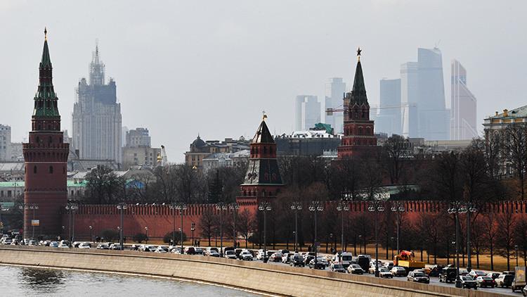 """Moscú: """"Desgraciadamente, tendremos que reaccionar a las nuevas sanciones de EE.UU."""""""