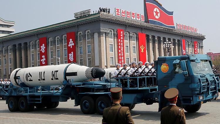 """""""Nuestro mayor secreto"""": Informe confidencial confirma que Pionyang tiene un arsenal nuclear"""