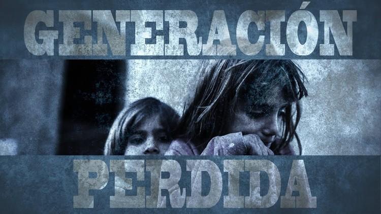 La Agencia de la ONU para los Refugiados en Chile mostrará el documental de RT 'Generación perdida'