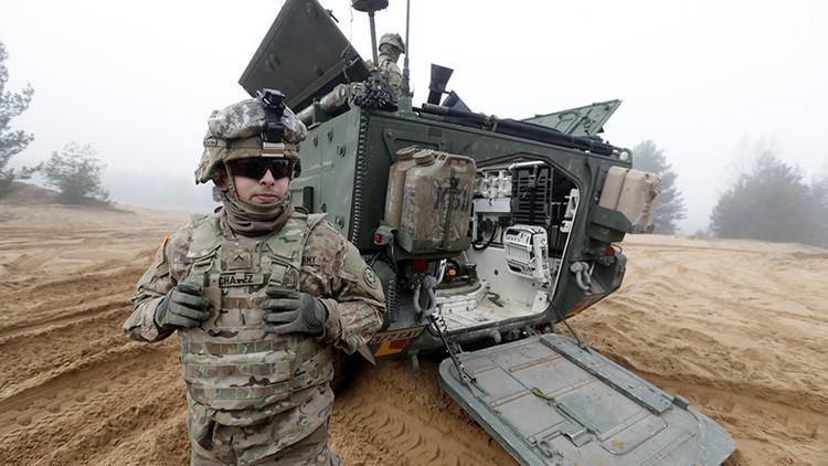 """Embajada rusa: Noruega se convierte en """"un socio impredecible"""" por la presencia de marines de EE.UU."""
