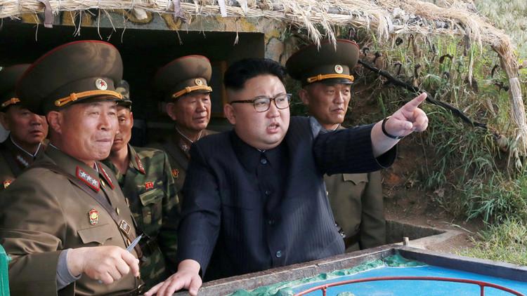 Informe: La expresidenta de Corea del Sur conspiró para asesinar a Kim Jong-un