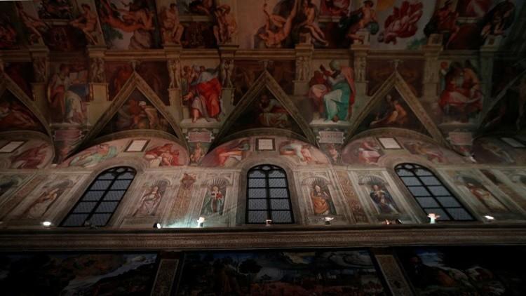 El Vaticano analiza construir una réplica de la Capilla Sixtina en una ciudad latinoamericana
