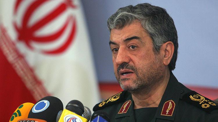 "El jefe de la Guardia Revolucionaria iraní califica a Arabia Saudita de ""Estado terrorista"""