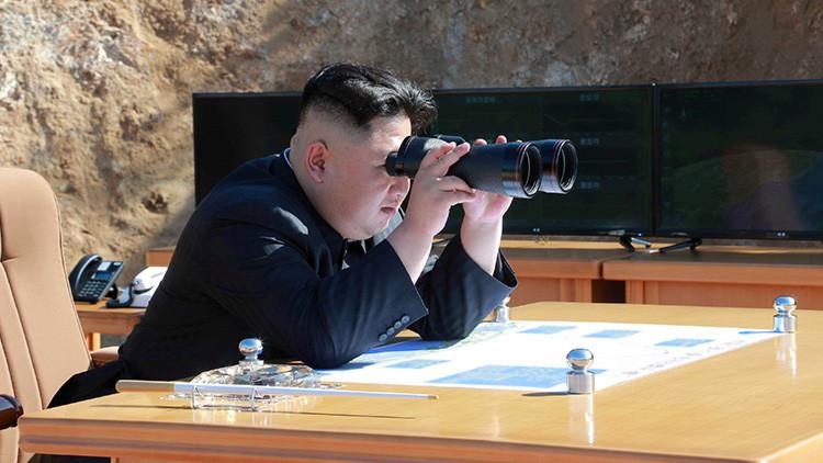 """""""Corea del Norte puede convertirse en la Irak de Trump"""""""