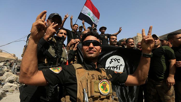 Liberación de Mosul: ¿Es la victoria iraquí la 'sentencia de muerte' para el Estado Islámico?