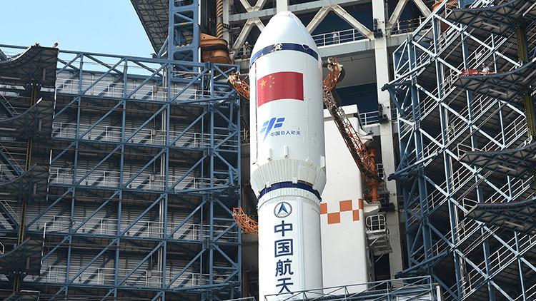 Marte 2020 y Urano 2030: China presenta sus proyectos de exploración espacial