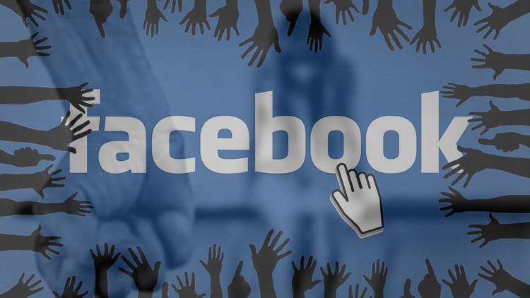 Tres adolescentes abusan sexualmente de una joven y lo transmiten en vivo por Facebook