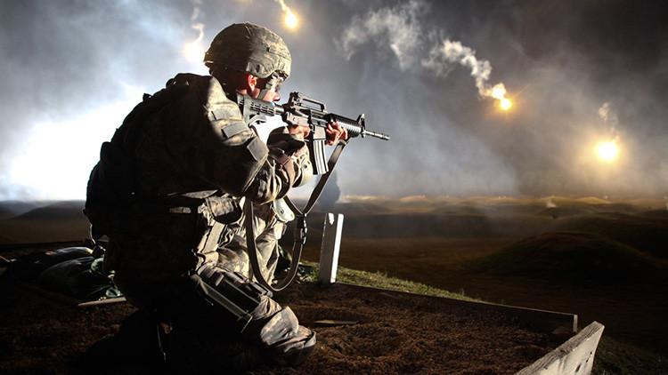 La Cámara Baja de EE.UU. aprueba un presupesto militar de casi 700.000 millones de dólares