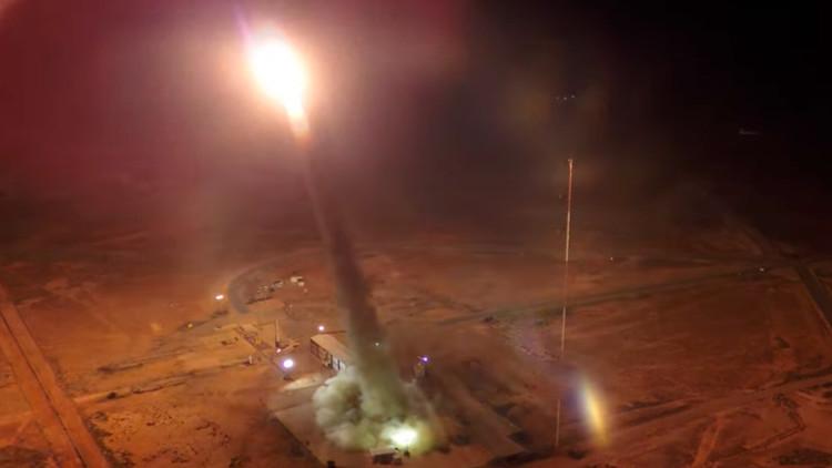 VIDEO: EE.UU. y Australia llevan a cabo pruebas de misiles hipersónicos
