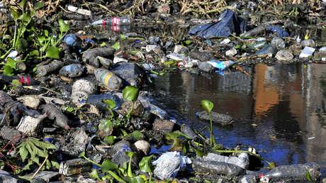 La Cuenca Matanza Riachuelo es el río más sucio de Argentina y uno de los más contaminados del mundo.