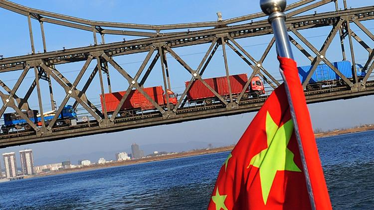 China emite una orden para implementar las sanciones de la ONU contra Pionyang