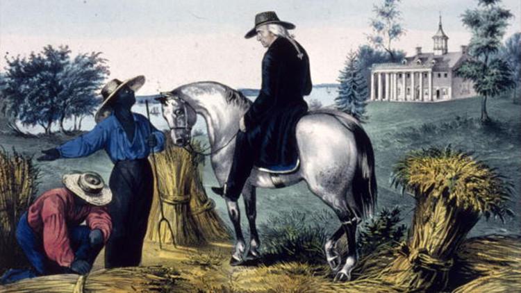 Desde la agricultura hasta los prostíbulos: ¿Por qué la esclavitud crece en pleno siglo XXI?
