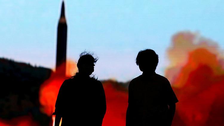 """Lavrov: """"Situación en la península coreana aún puede empeorar por los ejercicios militares"""""""