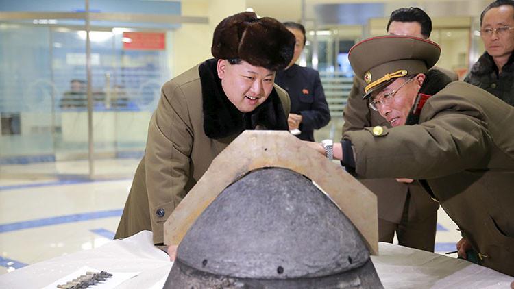 Inteligencia de EE.UU.: Corea del Norte puede fabricar sus propios motores de misiles