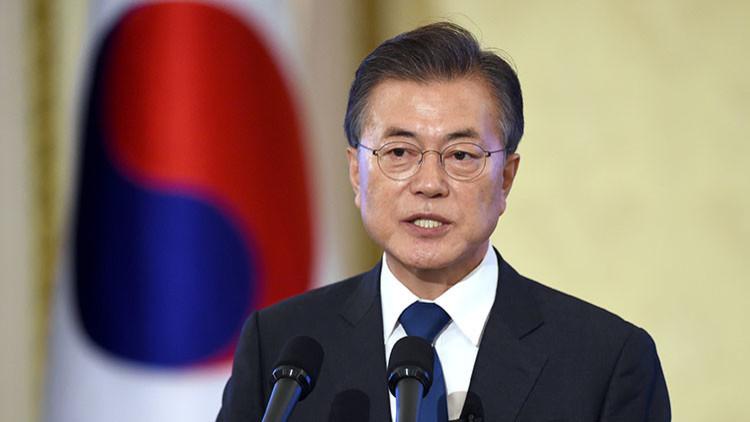 Seúl expone su línea roja para Pionyang
