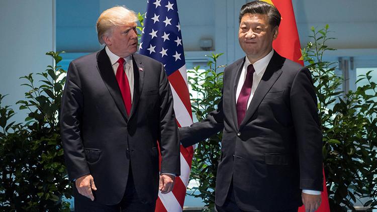 """Ni Pekín ni Washington: """"Un tercer jugador podría ganar la guerra económica entre EE.UU. y China"""""""