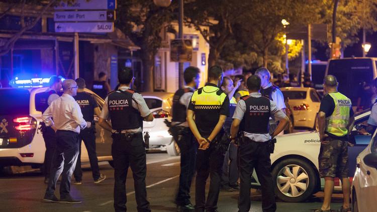 ¿Por qué el Estado Islámico ha elegido Barcelona para el ataque?
