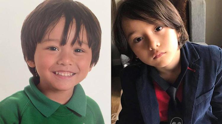 Niño australiano de 7 años Julian Cadman es una de las víctimas mortales del atentado en Barcelona