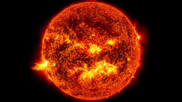 Científicos de Harvard anuncian una erupción solar que podría acabar con la humanidad