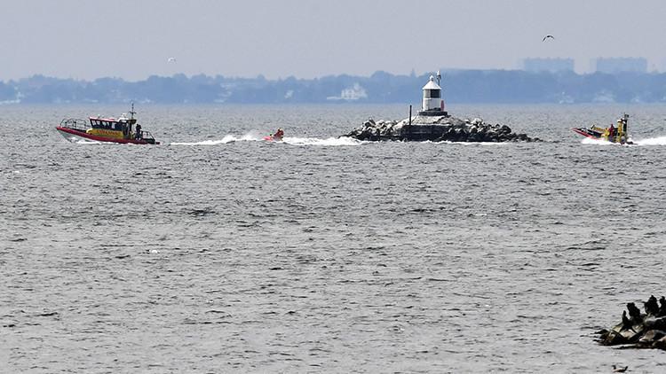 Hallan el cuerpo de una mujer tras la desaparición de una periodista de un submarino danés