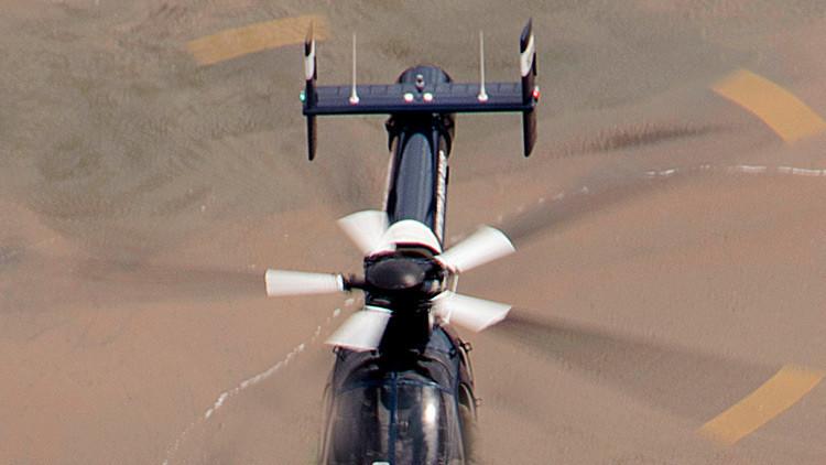 Joven mexicana desarrolla helicóptero que volará sobre Marte en 2020