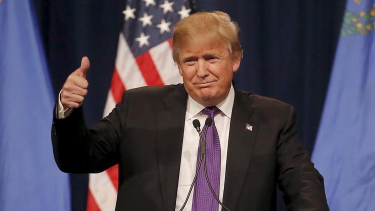 "Trump cree que Kim Jong-un ""empieza a respetar"" a EE.UU. pese a un video propagandístico de Pionyang"